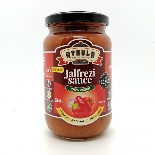 Jalfrezi Sauce