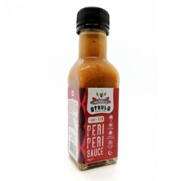 Peri Peri Hot Sauce 125g