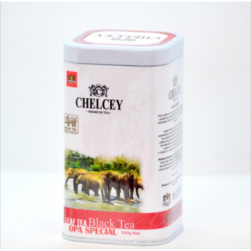 CHELCEY Black Tea Opa Special
