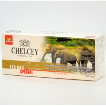 CHELCEY Black Tea Pekoe Special