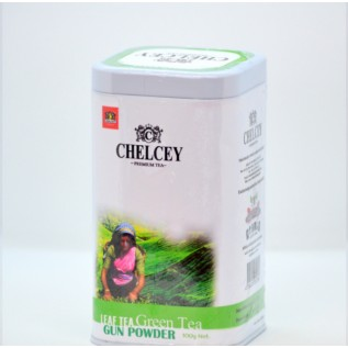 CHELCEY Green Tea Gun Powder