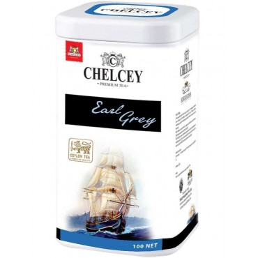 CHELCEY Black Tea Earl Grey