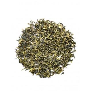 CHELCEY Green Tea Wild Berries